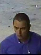 Suspect Wythenshawe
