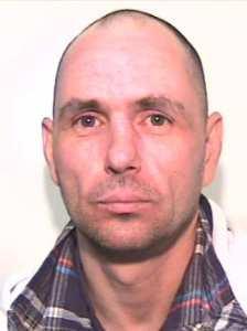 Jailed: Christopher Newton