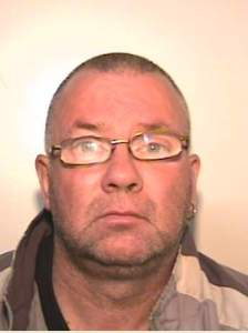 Jailed: Flaherty