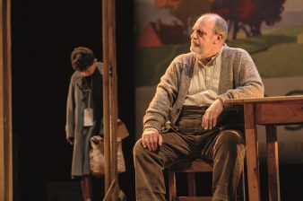 1. Alex Taylor-McDowall (William) and David Troughton (Tom Oakley) in Goodnight Mister Tom 2015 Credit Dan Tsantilis.jpg